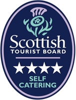 Scotland self catering 4 star