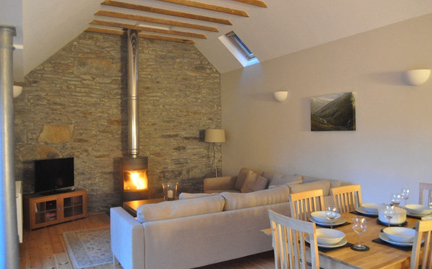 The Old Stables Holiday Cottage 2