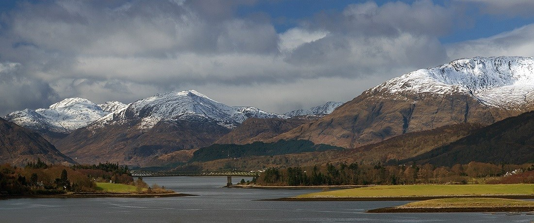 Self catering cottages, sleep 6, Glen Nevis, Fort William, Highlands, Scotland